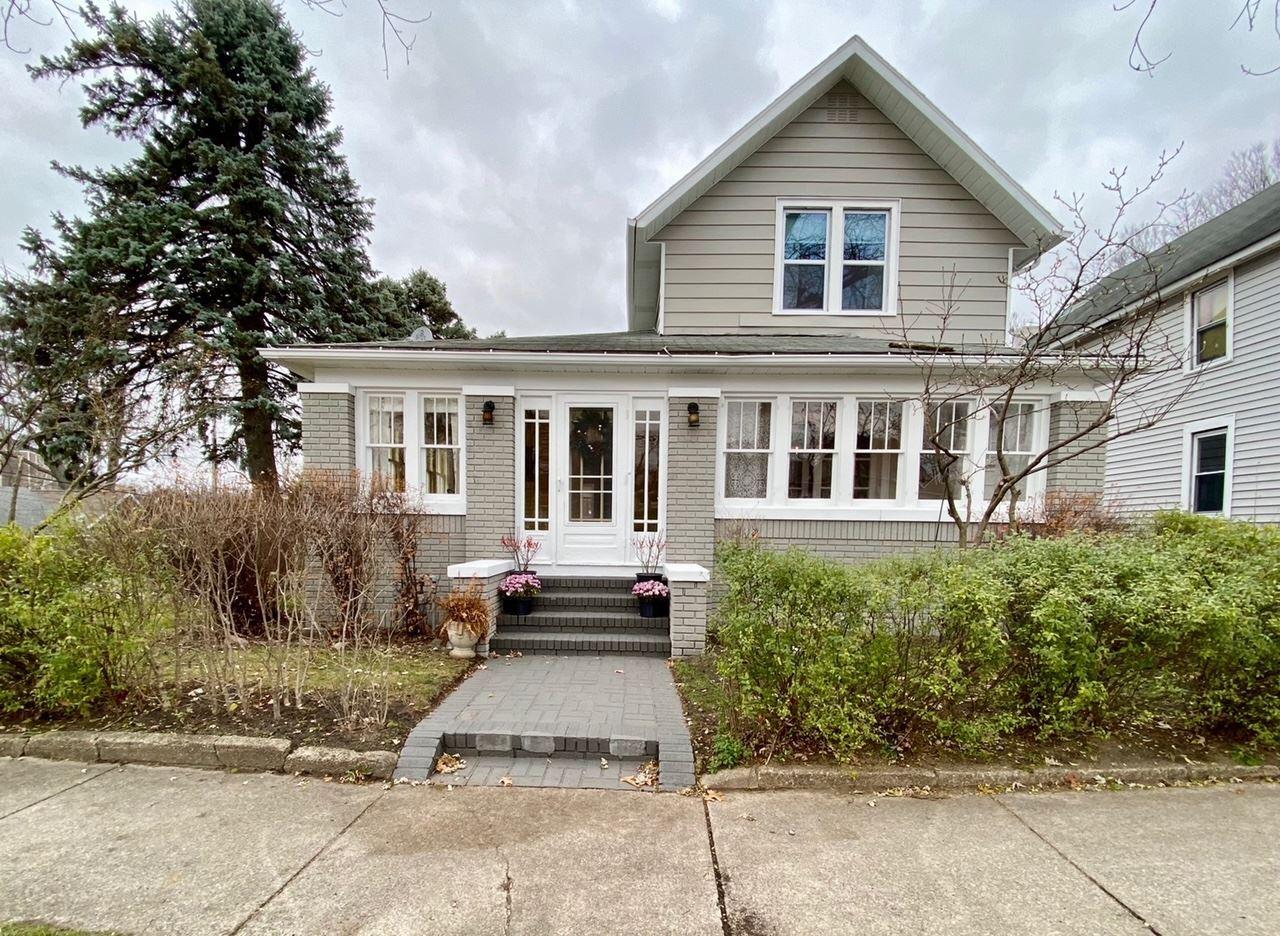 308 Bridge Street, Elkhart, IN 46516 - #: 202047479