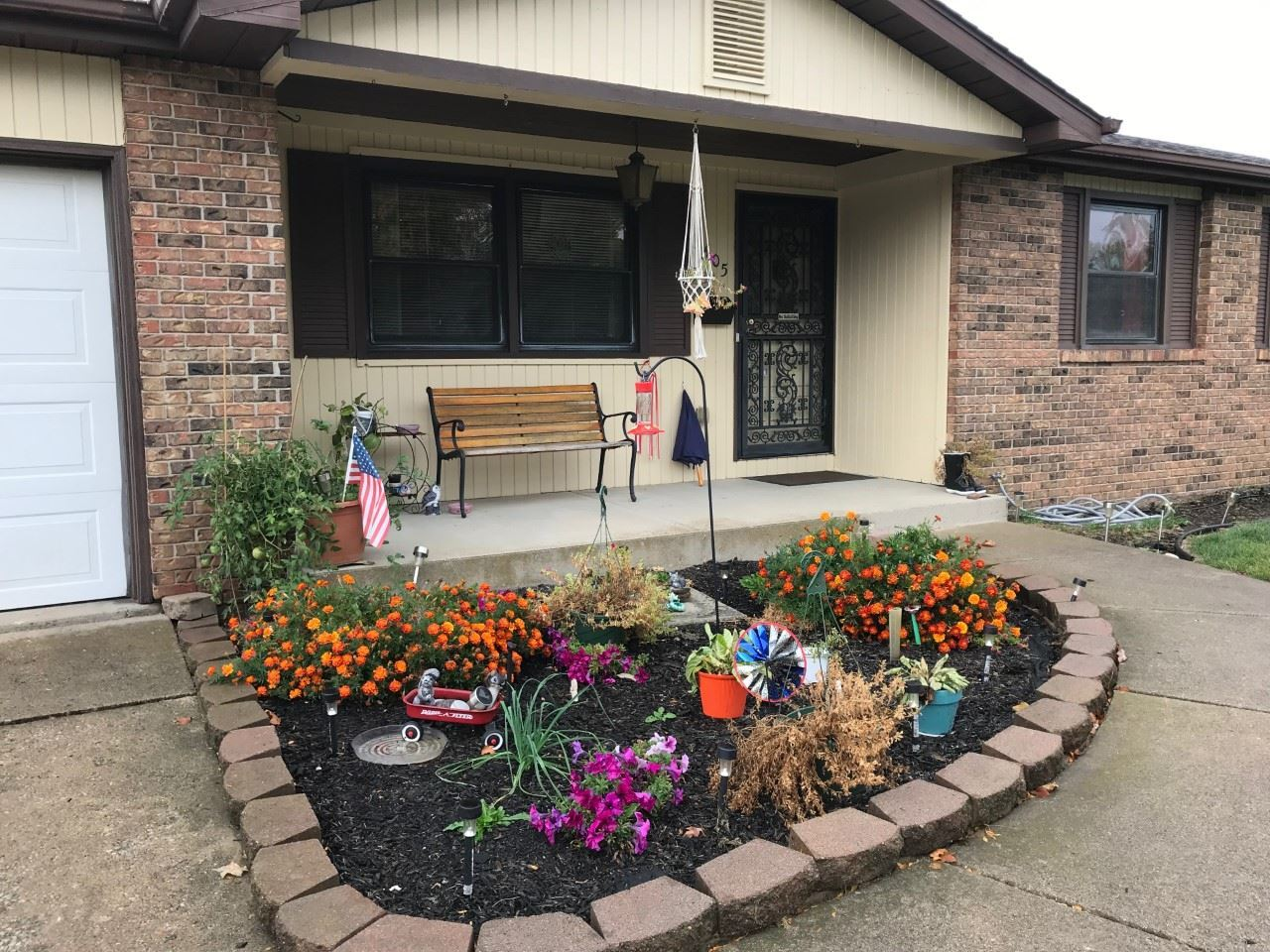 3405 Heritage Drive, Fort Wayne, IN 46806 - #: 202039481