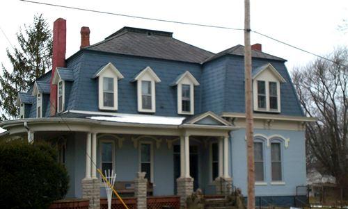Photo of 106 E Grace Street, Walton, IN 46994 (MLS # 202049483)