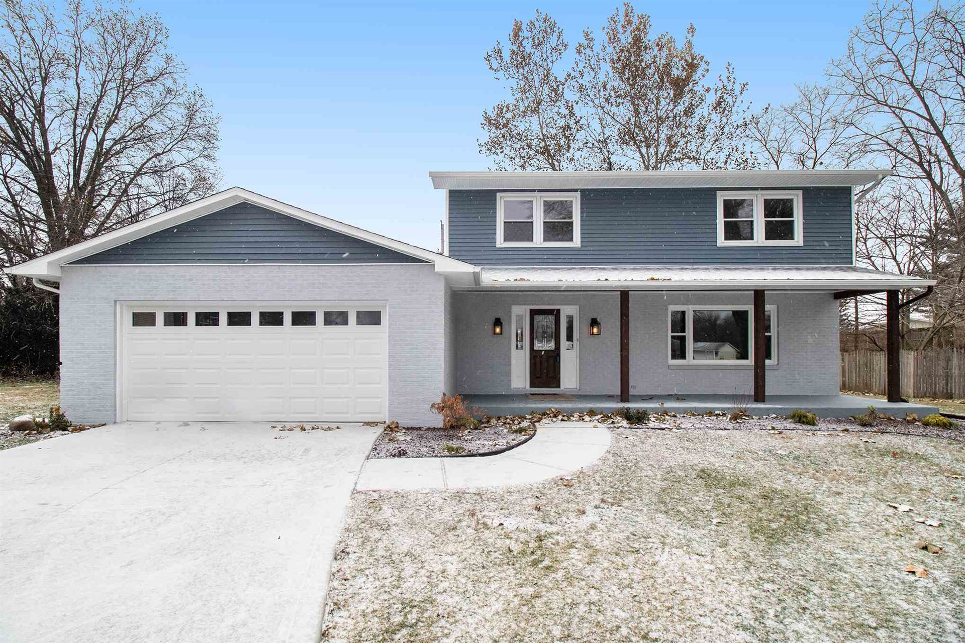 5319 Kingsmill Court, South Bend, IN 46614 - #: 201952483