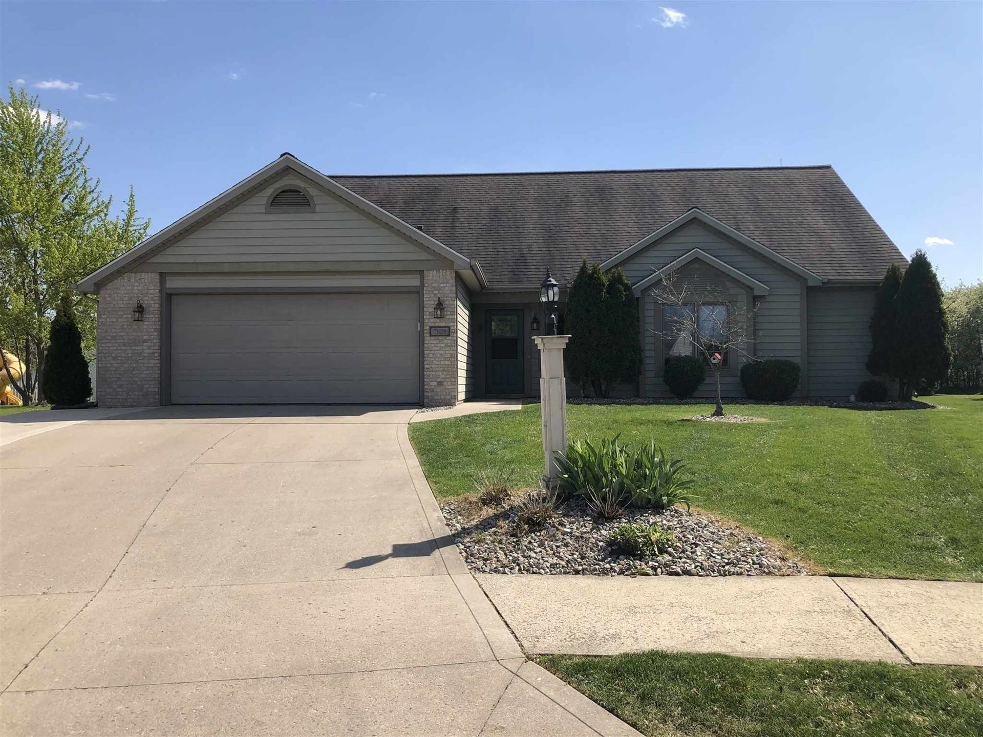 7106 Grayling Place, Fort Wayne, IN 46835 - #: 202016484