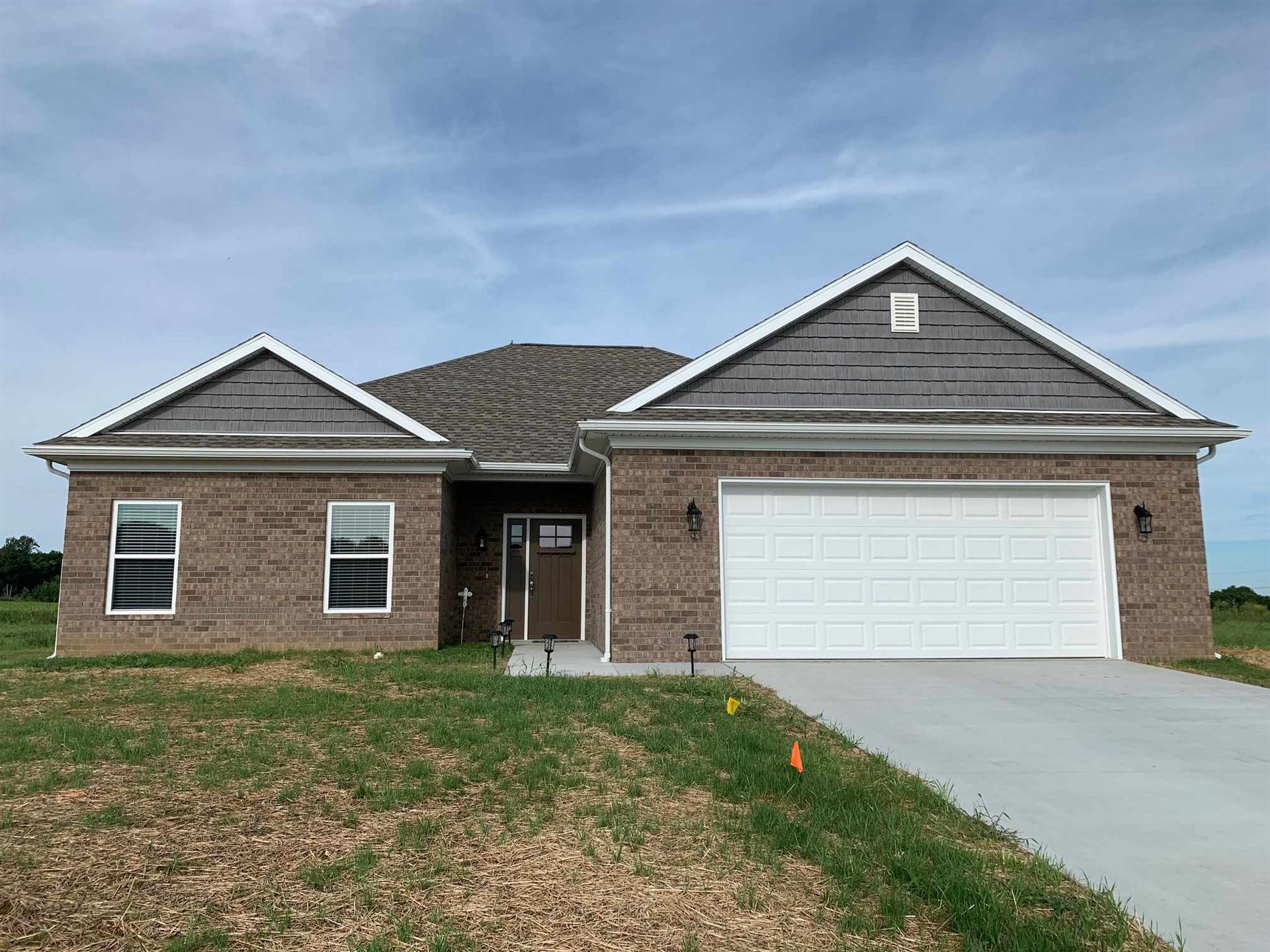 545 Cathy Drive, Princeton, IN 47670 - #: 202035484