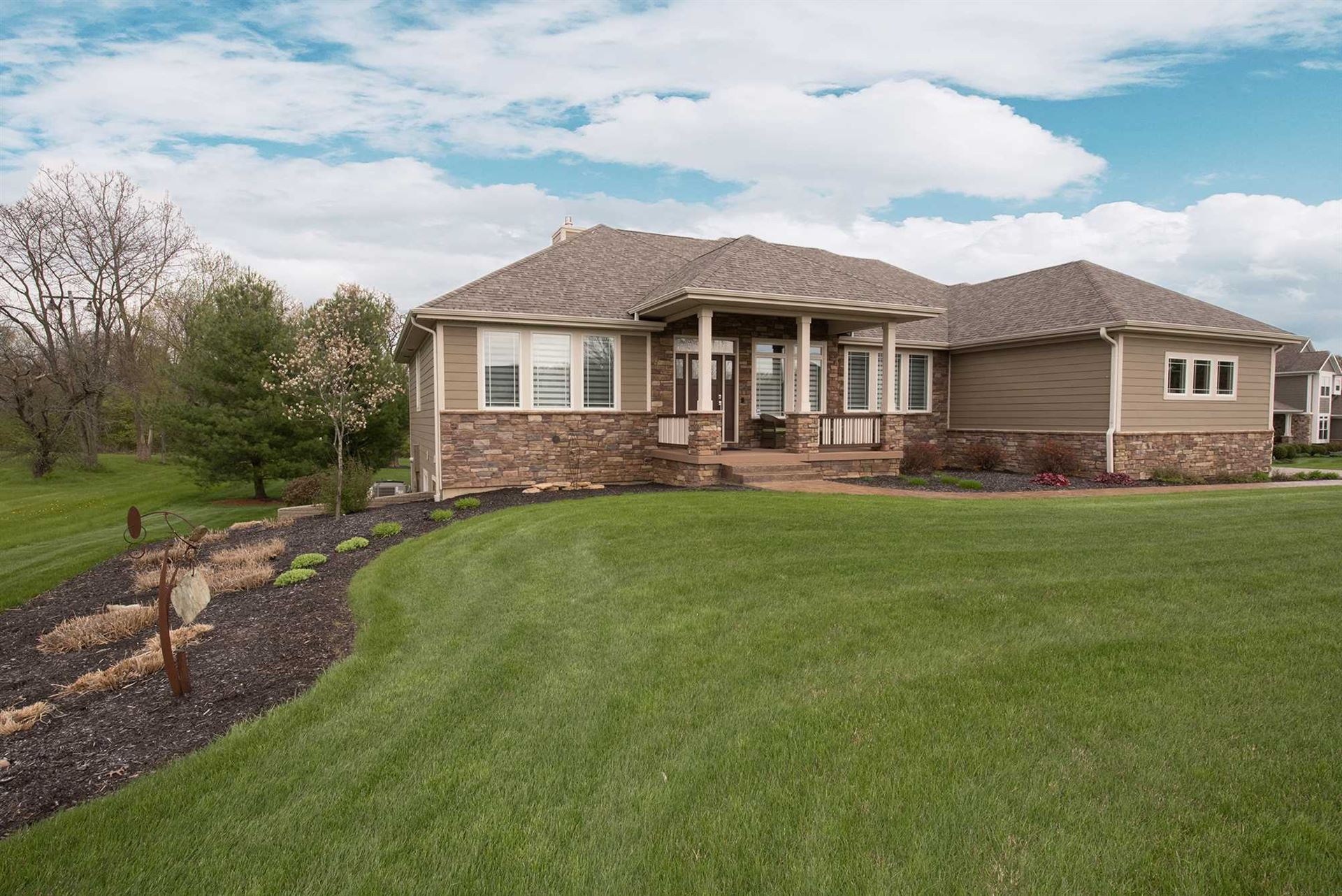 1405 Parview Drive, West Lafayette, IN 47906 - #: 202008486