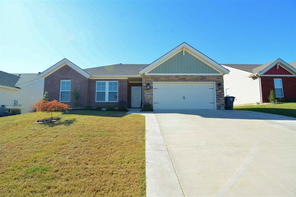 5306 Cameo Drive, Evansville, IN 47711 - #: 201945487