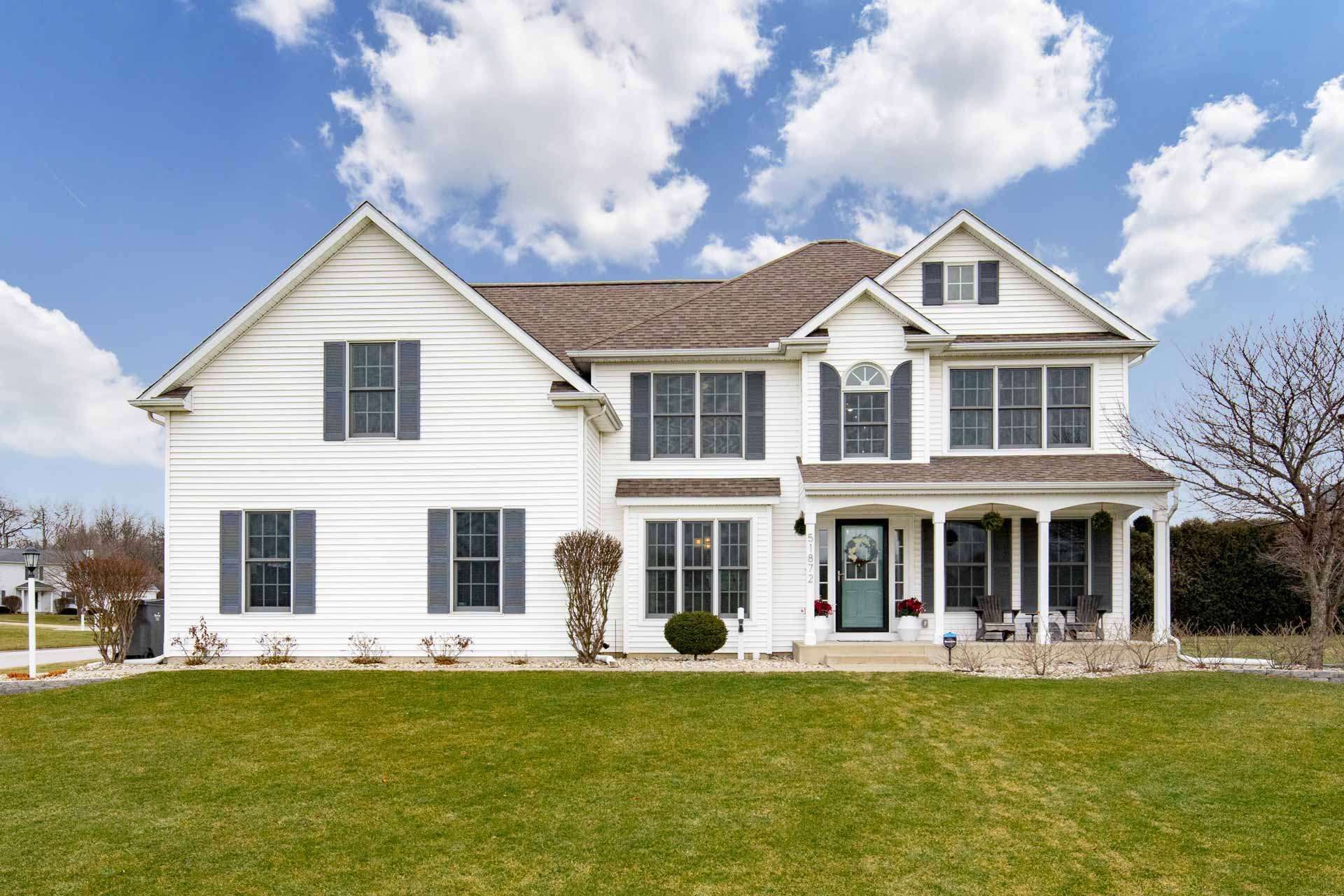 51872 Courtland Drive, South Bend, IN 46637 - #: 202002487