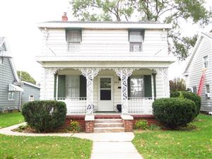 442 S Gladstone Street, South Bend, IN 46619 - #: 201947491