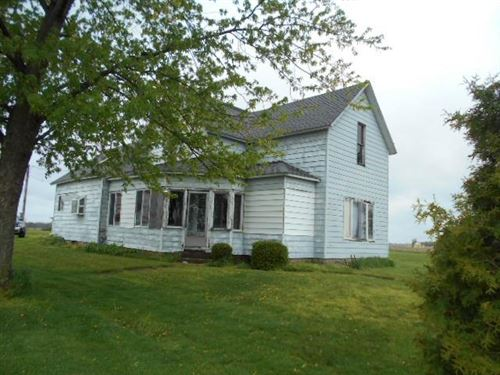 Photo of 9583 S 675 East Street, Royal Center, IN 46978 (MLS # 202115491)