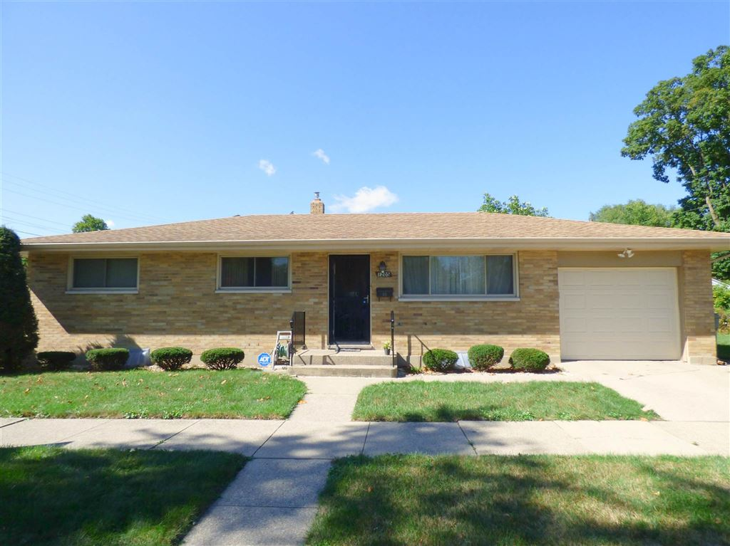 1205 Eclipse Place, South Bend, IN 46628 - MLS#: 201942491