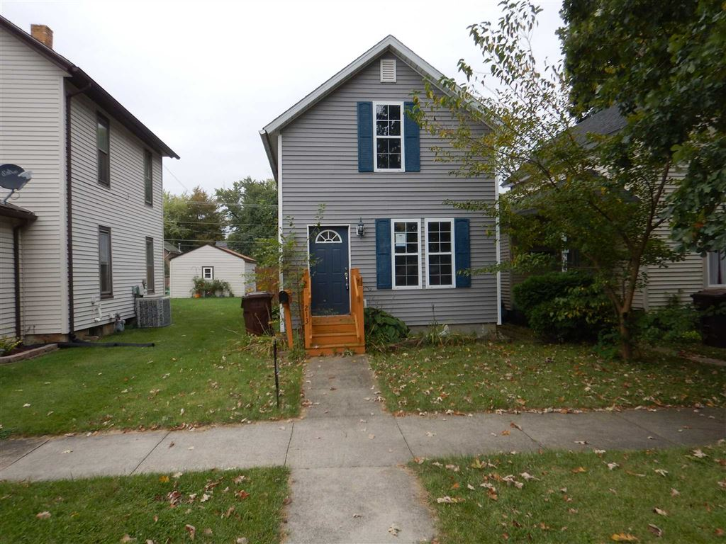 213 Johnson Street, Garrett, IN 46738 - #: 201943491