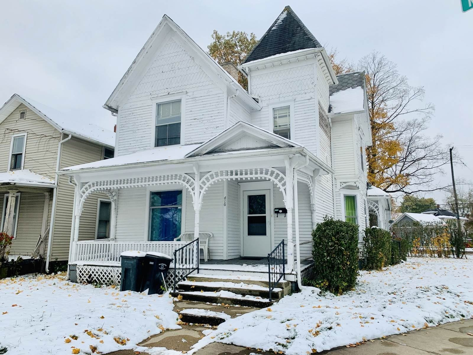 416 W Marion Street, South Bend, IN 46601 - #: 201951491