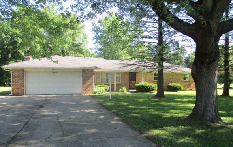 13000 W Council Road, Yorktown, IN 47396 - #: 202027491