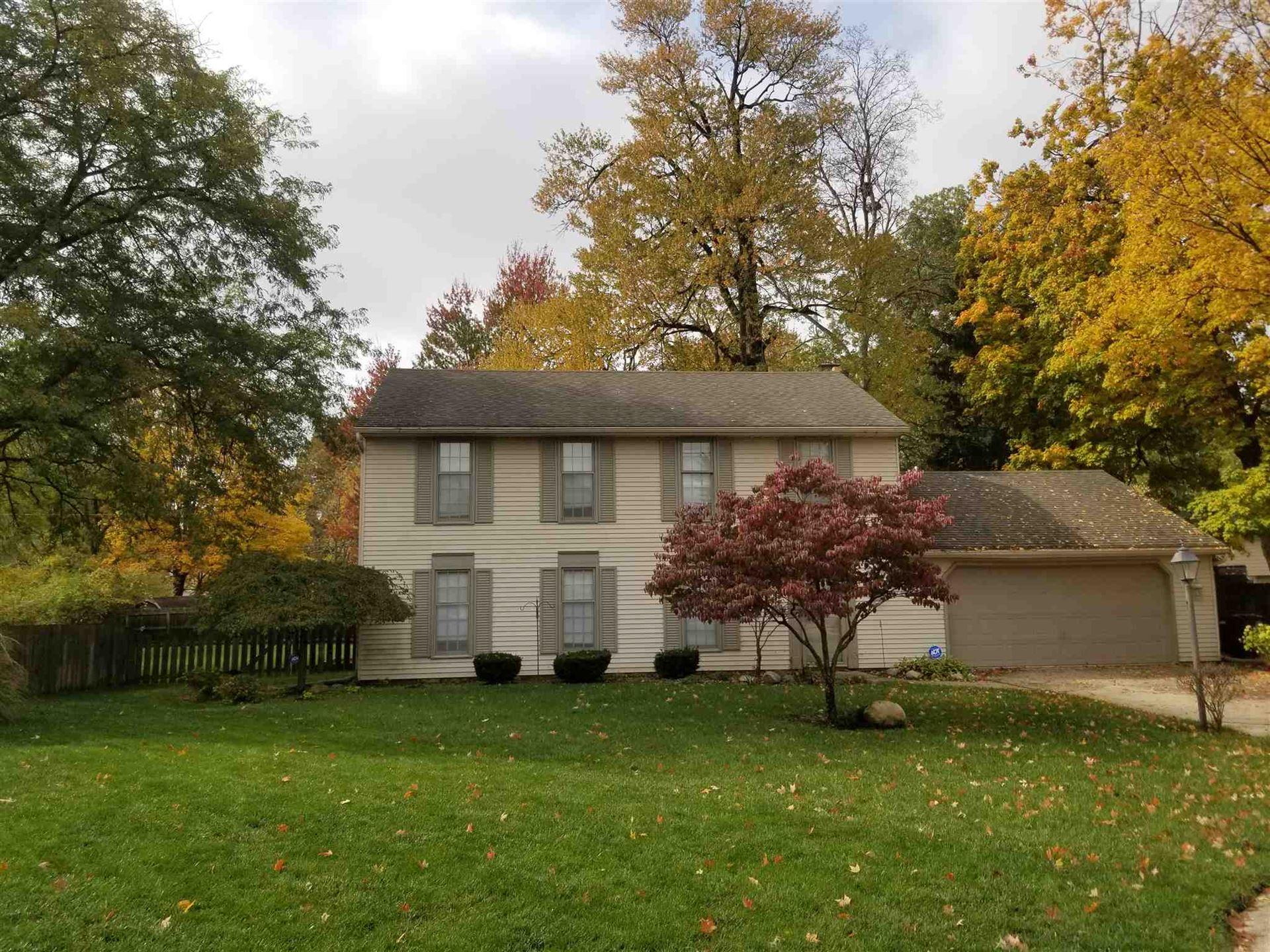 1905 Omee Court, Fort Wayne, IN 46815 - #: 202043491