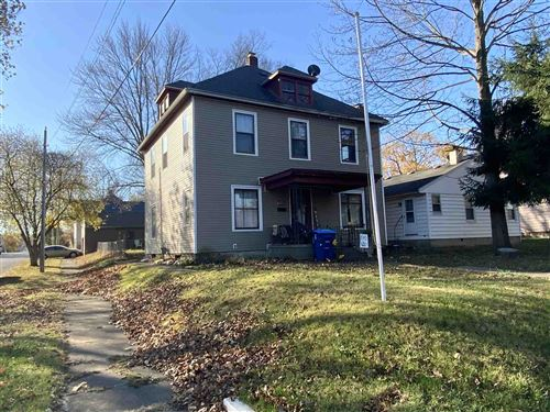Photo of 2129 High Street, Logansport, IN 46947 (MLS # 202044492)