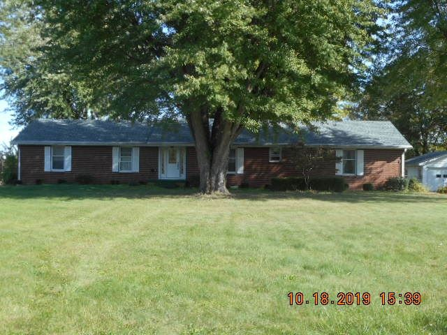 2210 S Cecil Road, Muncie, IN 47302 - #: 201946493