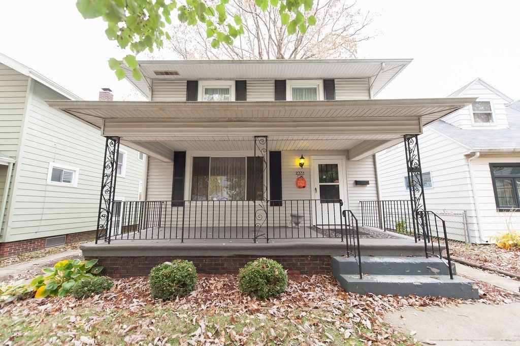 2331 Oakridge Road, Fort Wayne, IN 46805 - #: 202043493