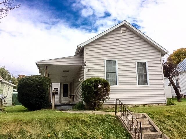 507 S High Street, Winchester, IN 47394 - #: 202002494