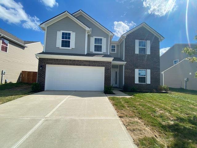 1613 Summerfield Drive, Marion, IN 46953 - #: 202014495