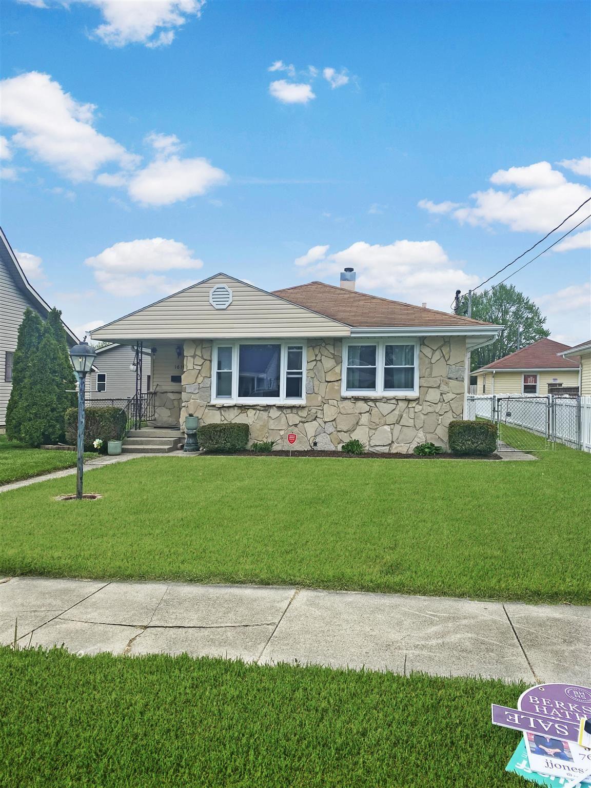 1614 E Washington Street, Frankfort, IN 46041 - MLS#: 202115496