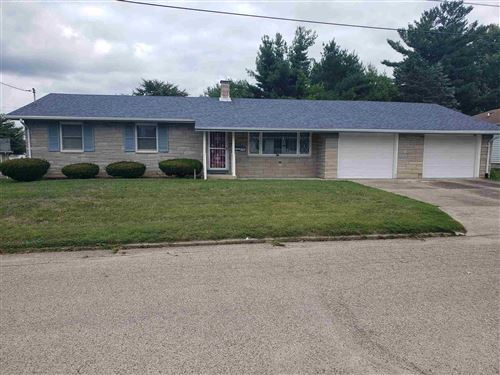 Photo of 1010 23rd Street, Logansport, IN 46947 (MLS # 202027498)