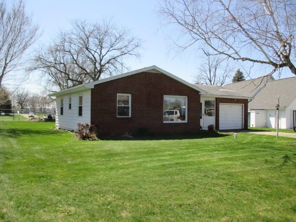 9145 E Snow White Road, Cromwell, IN 46732 - #: 202012498