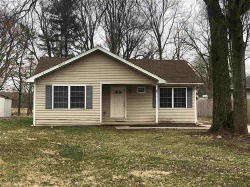 Photo of 92 Central Avenue, Logansport, IN 46947 (MLS # 202009500)