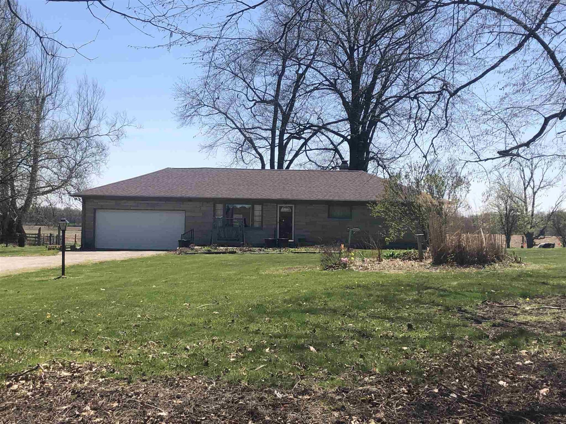 2678 E 200 North Road, Logansport, IN 46947 - #: 201925500