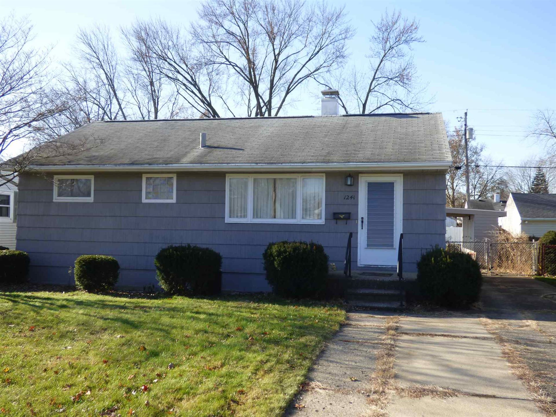 1241 Chimes Boulevard, South Bend, IN 46615 - #: 201952500
