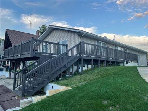 Photo of 10509 N Moore Street, Syracuse, IN 46567 (MLS # 202142502)