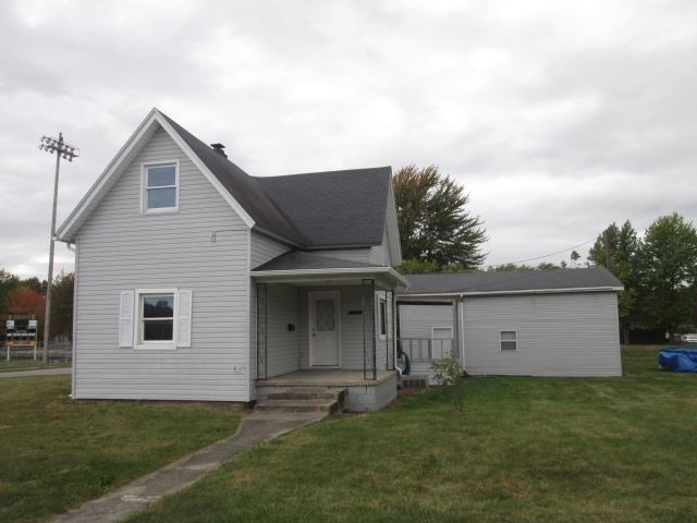 131 S Washington Street, Greentown, IN 46936 - #: 201945502