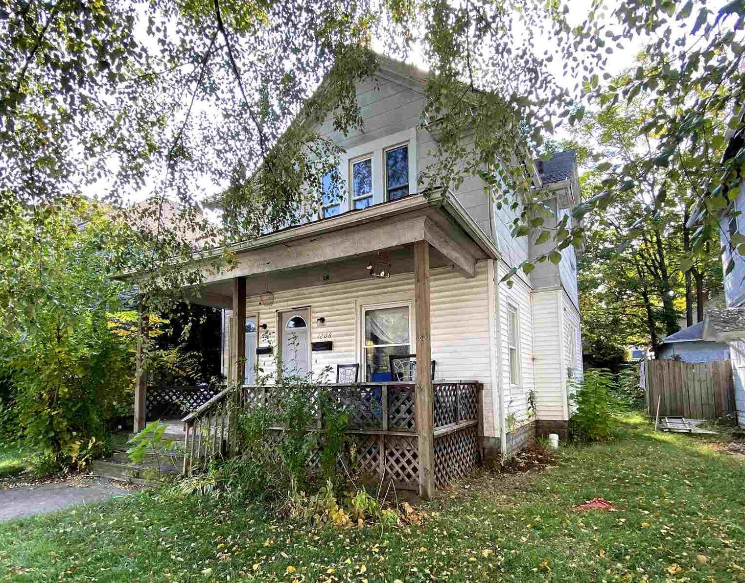1206 Haney Avenue, South Bend, IN 46613 - #: 202042502