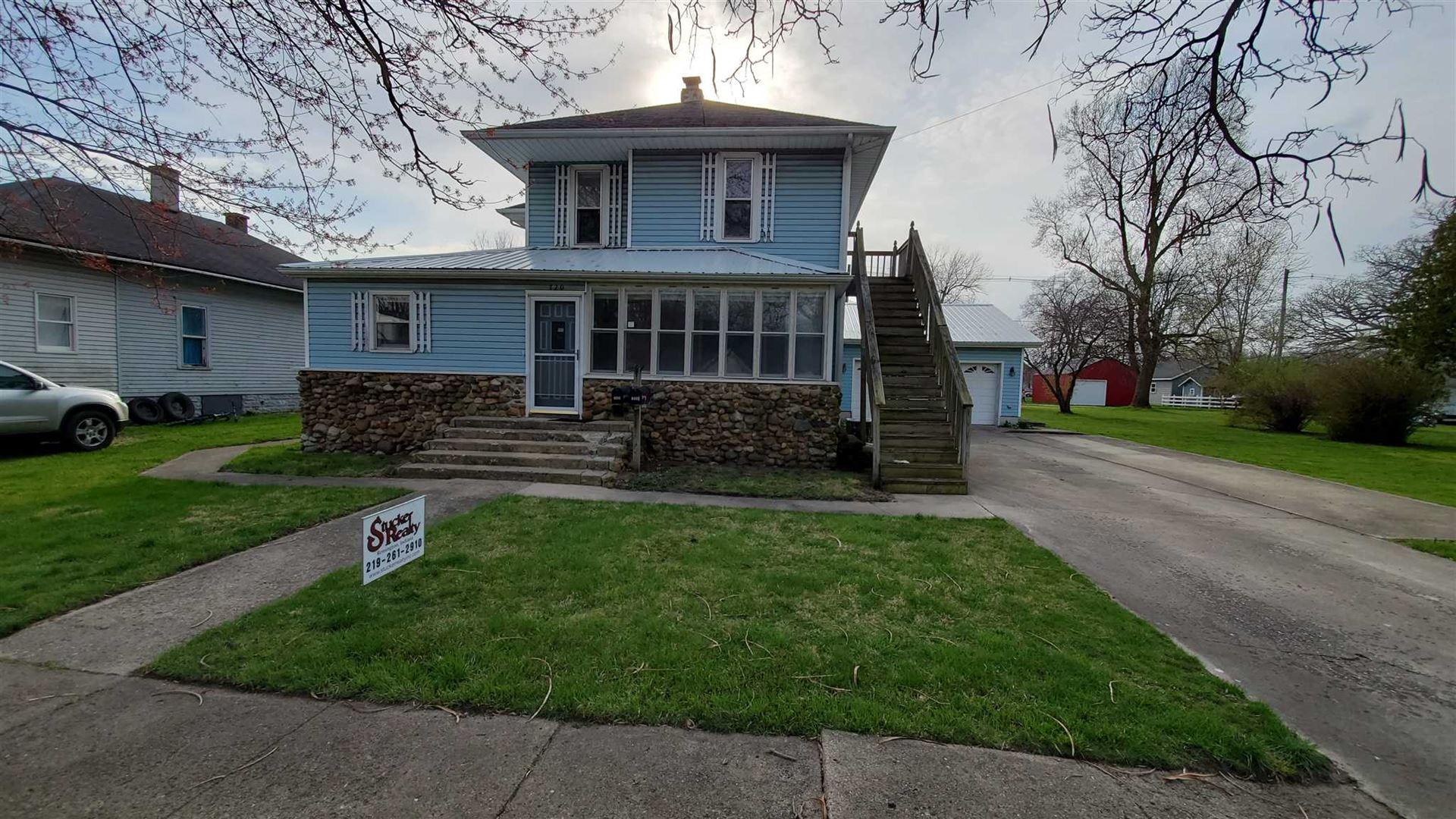 720 N Jefferson Street, Rensselaer, IN 47978 - #: 202013504