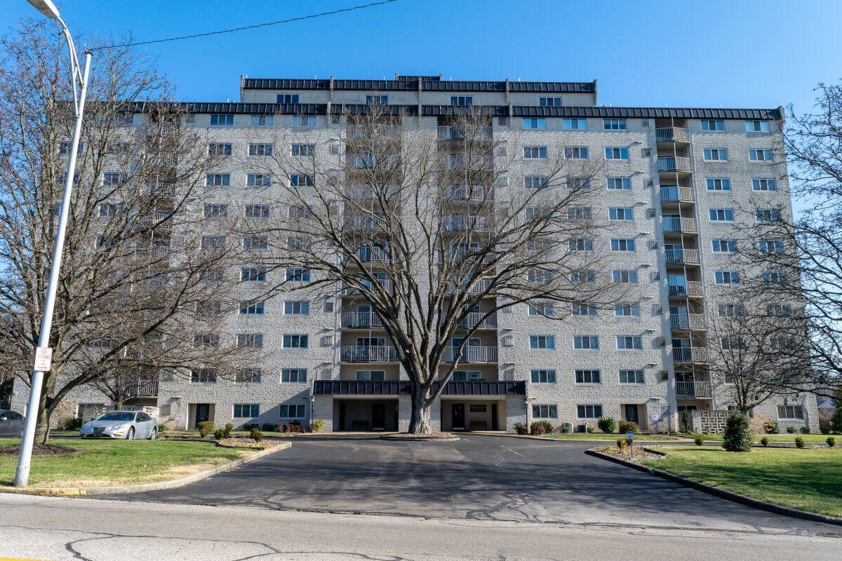 600 S Cullen Avenue #501, Evansville, IN 47715 - #: 202100504