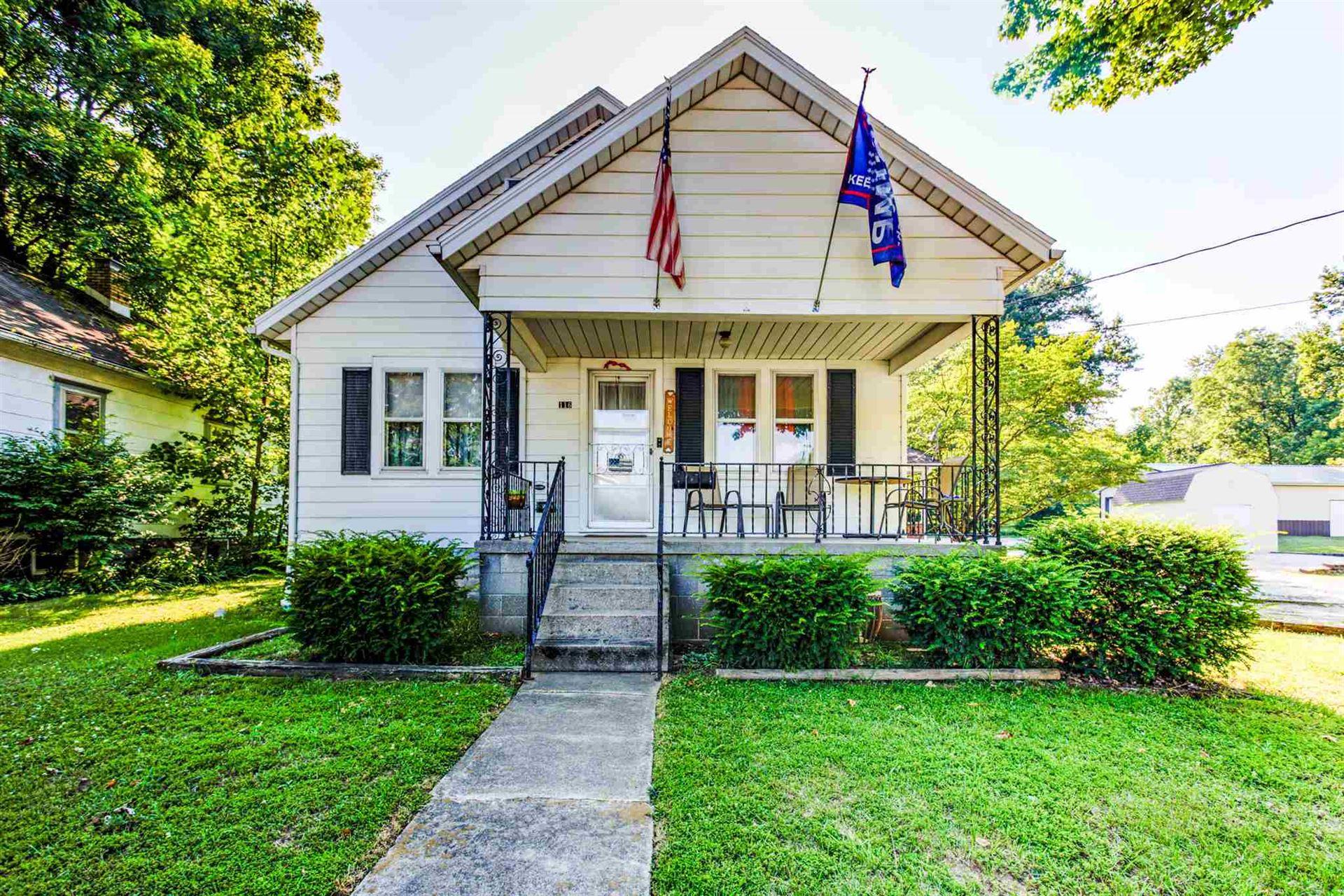 116 N Sycamore Street, Huntingburg, IN 47542 - #: 202025505