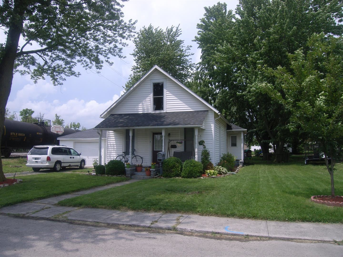 716 Marshall Street, Decatur, IN 46733 - #: 202002506
