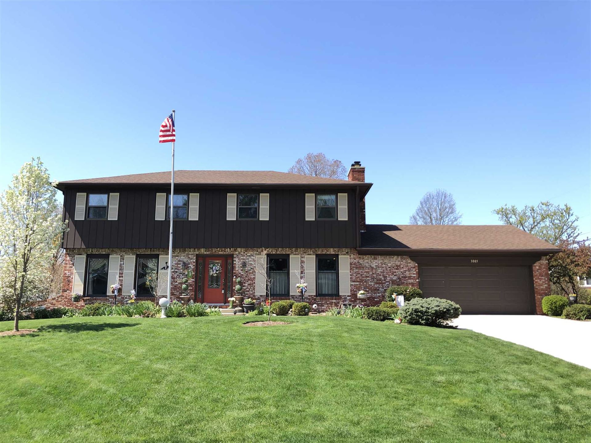 3005 Susan Drive, Kokomo, IN 46902 - MLS#: 202109507