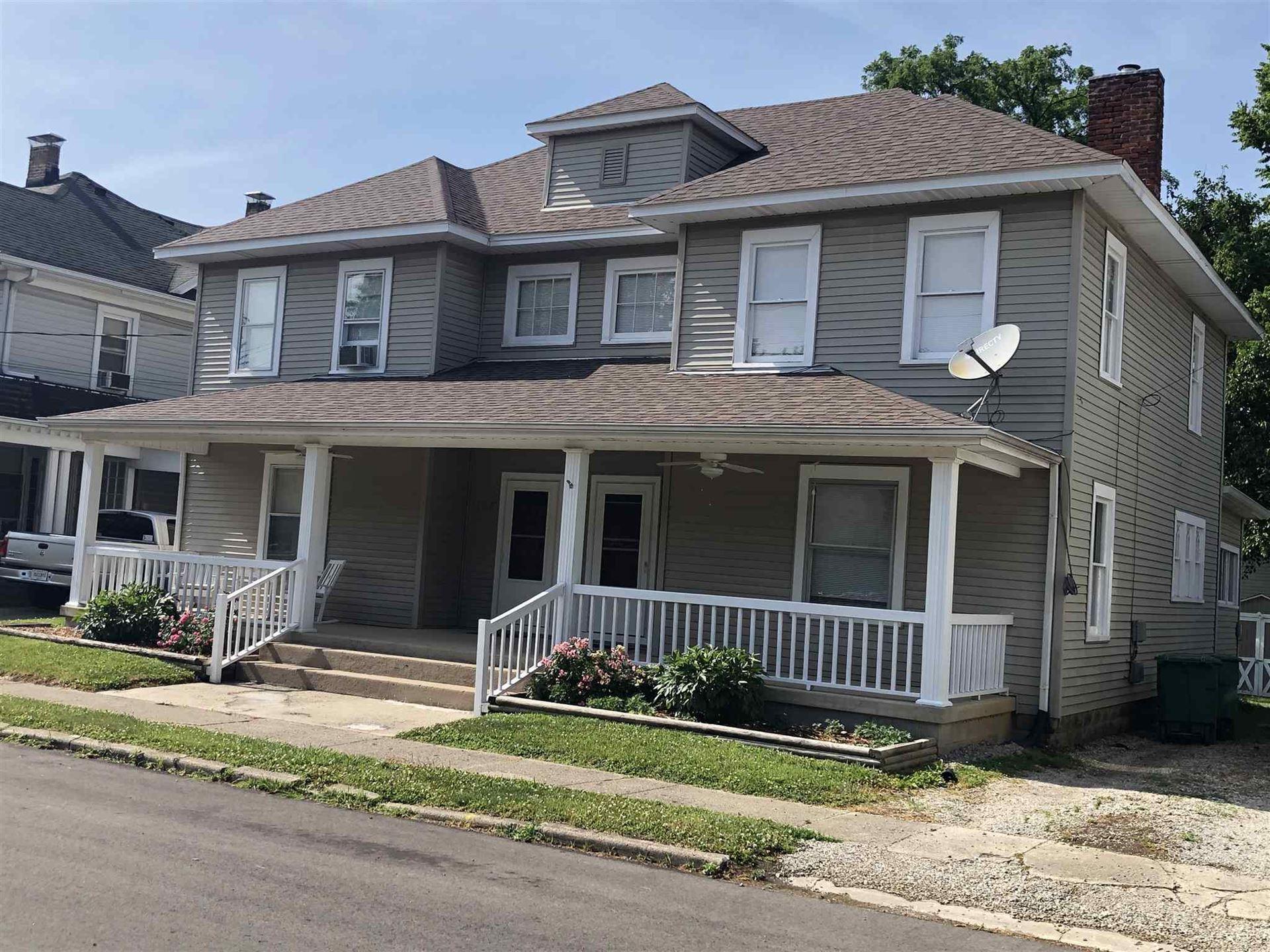 1208 Lincoln Avenue, New Castle, IN 47362 - #: 202024508
