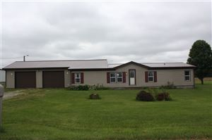 Photo of 3889 W 900 North Road, Royal Center, IN 46978 (MLS # 201924509)