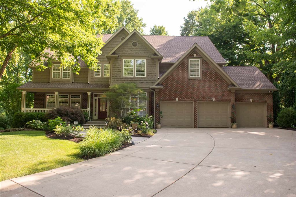 11 Shady Creek Court, Lafayette, IN 47905 - #: 201929509