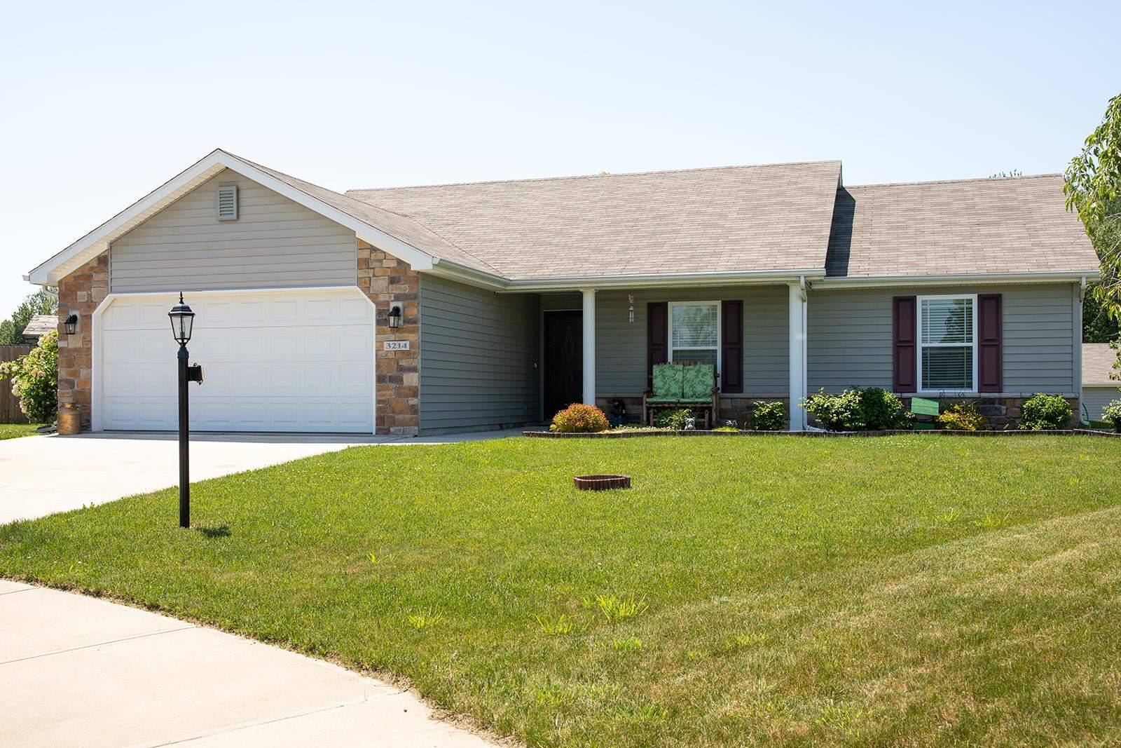 3214 Fawn Court, Warsaw, IN 46582 - #: 202020510