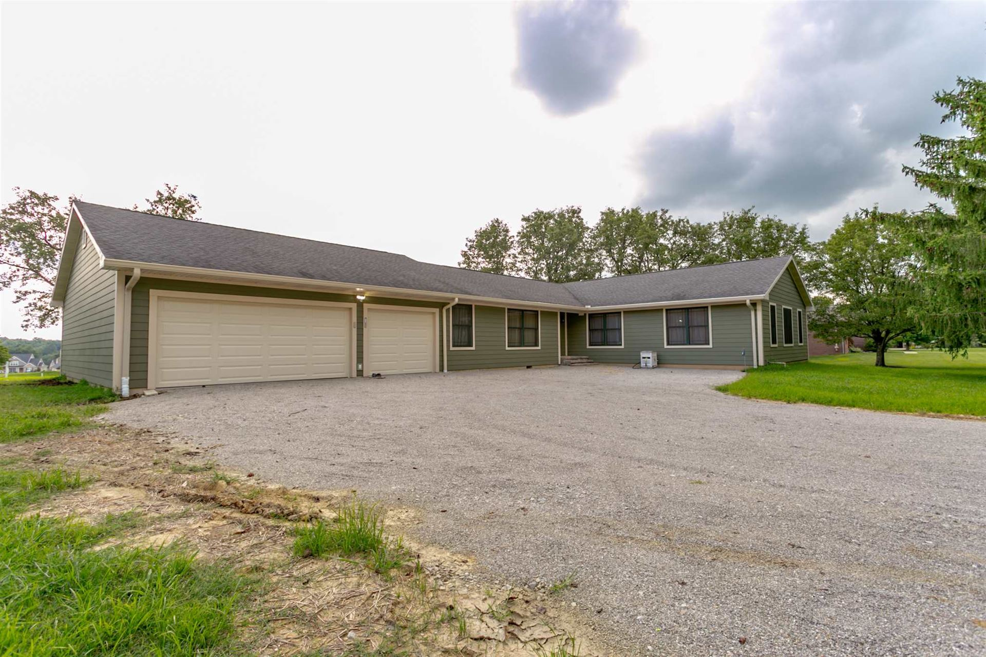 966 Old Plank Road, Chandler, IN 47610 - #: 202032510