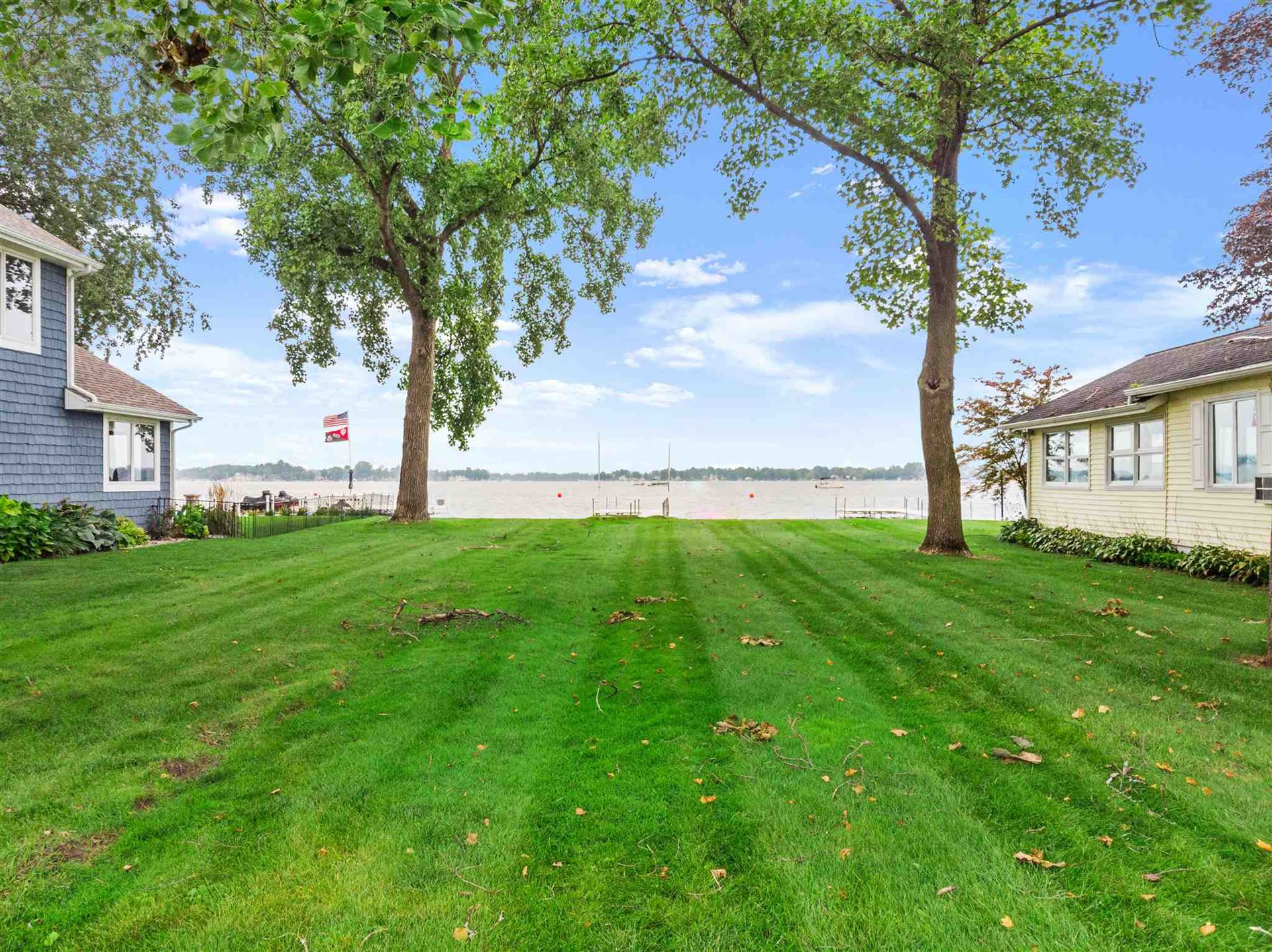 8267 E Highland View Drive, Syracuse, IN 46567 - MLS#: 202133510