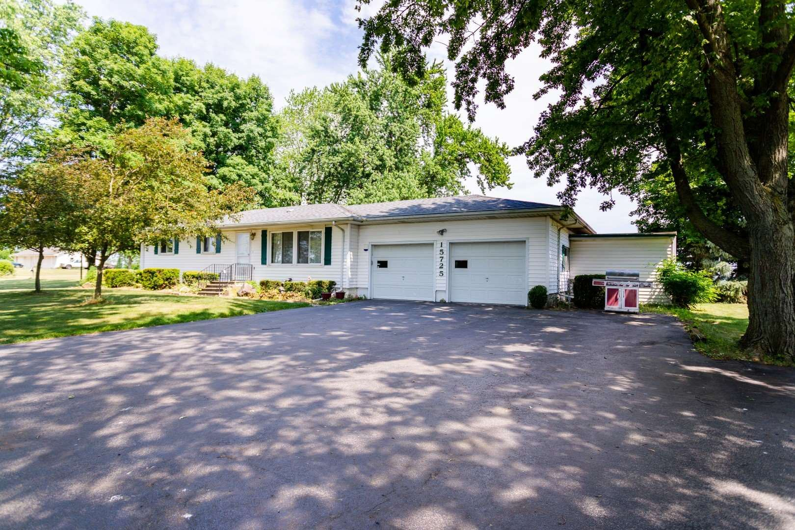 15725 Lincoln Highway, New Haven, IN 46774 - #: 202023511