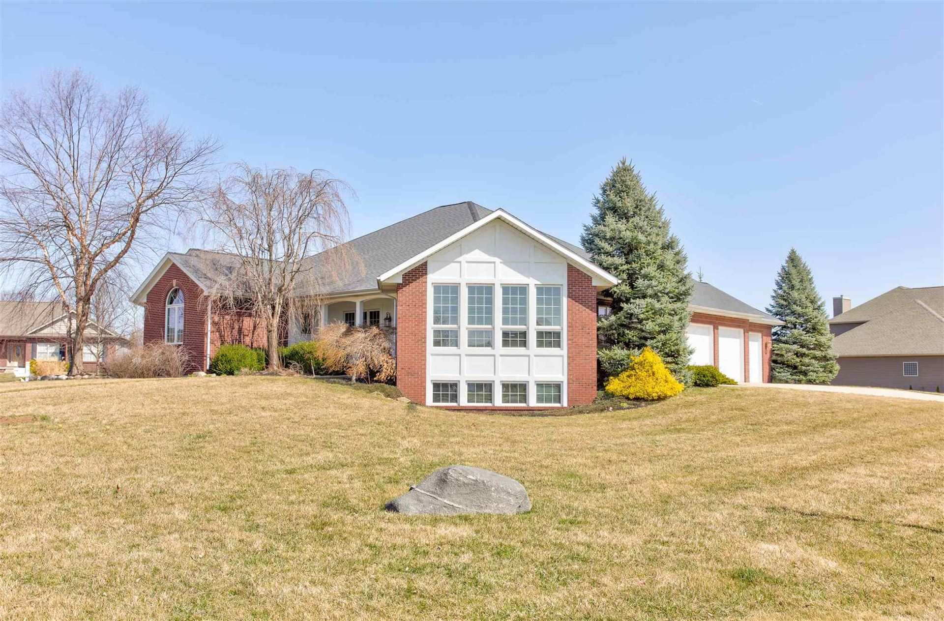 4591 Topsail Trace, Lafayette, IN 47909 - #: 202104511