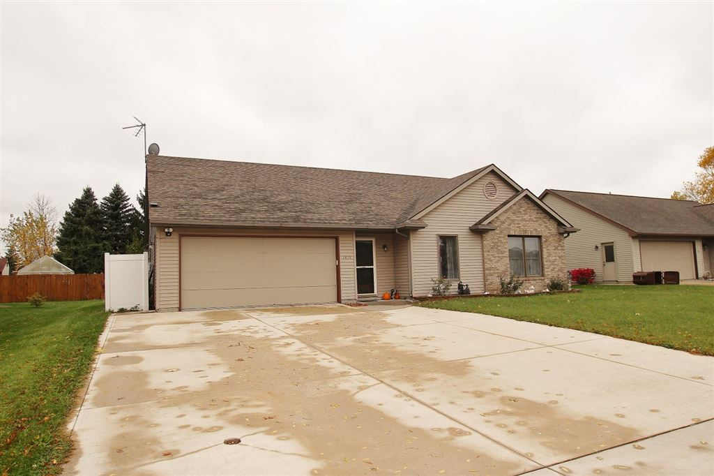 1415 Chestnut Court, Auburn, IN 46706 - #: 201947512