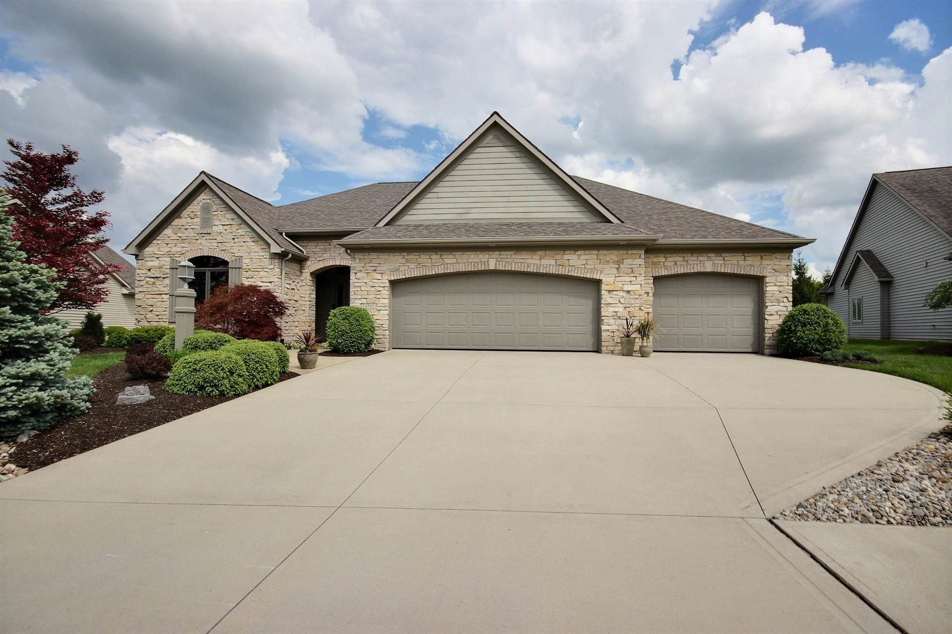 15732 Golden Eagle Cove, Huntertown, IN 46748 - #: 202019512
