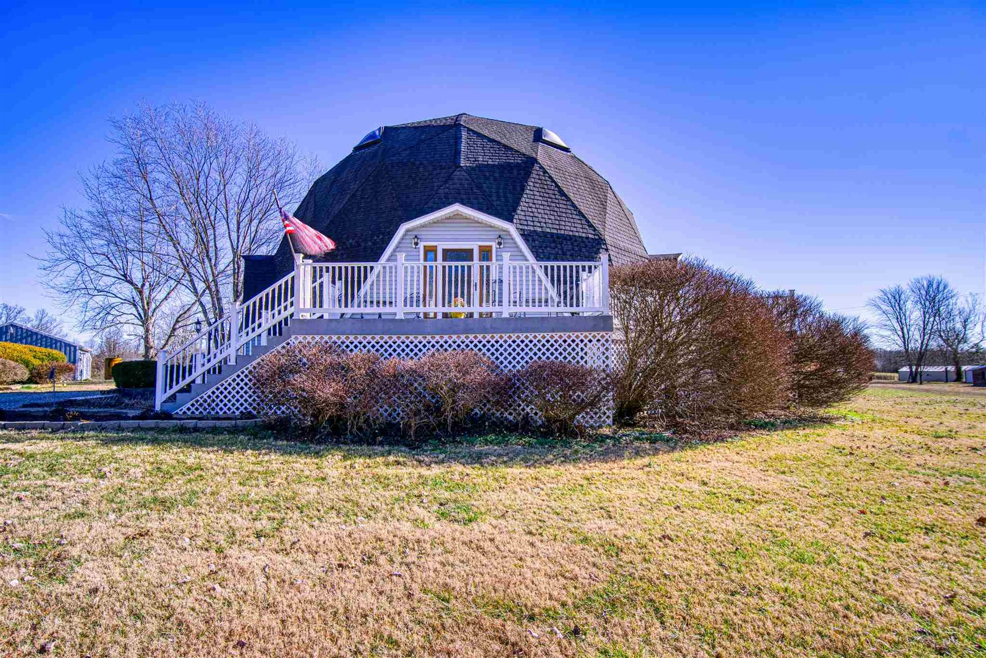 5400 N State Rd 61, Boonville, IN 47601 - #: 201952513