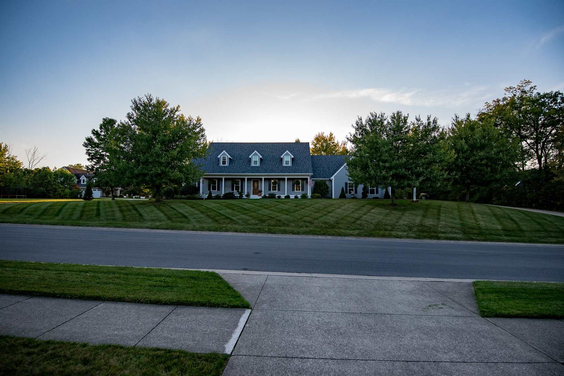 1920 Inverness Lakes Crossing, Fort Wayne, IN 46804 - #: 202022513