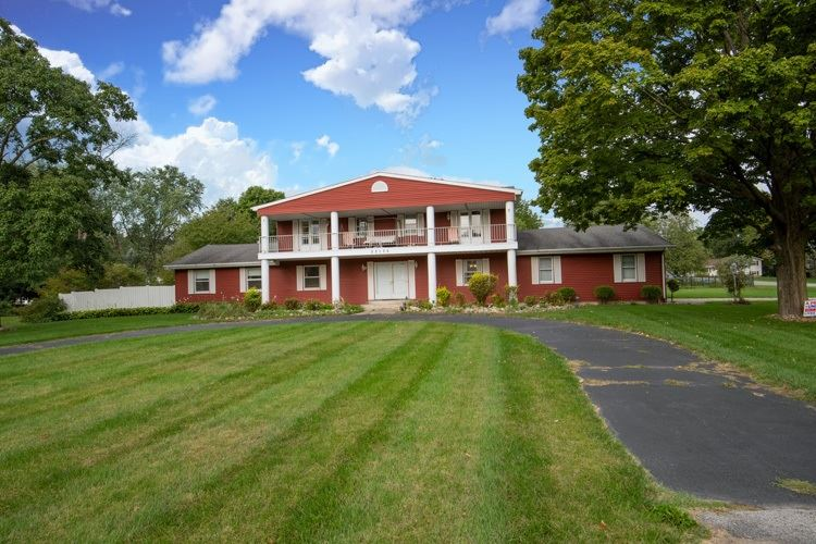 53175 Ironwood Road, South Bend, IN 46635 - #: 202037513