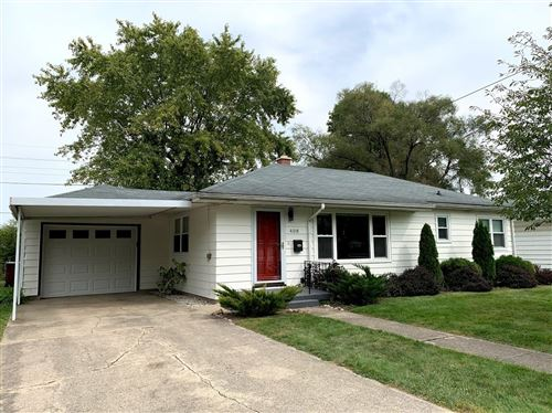 Photo of 408 E Roselawn Drive, Logansport, IN 46947 (MLS # 202038514)