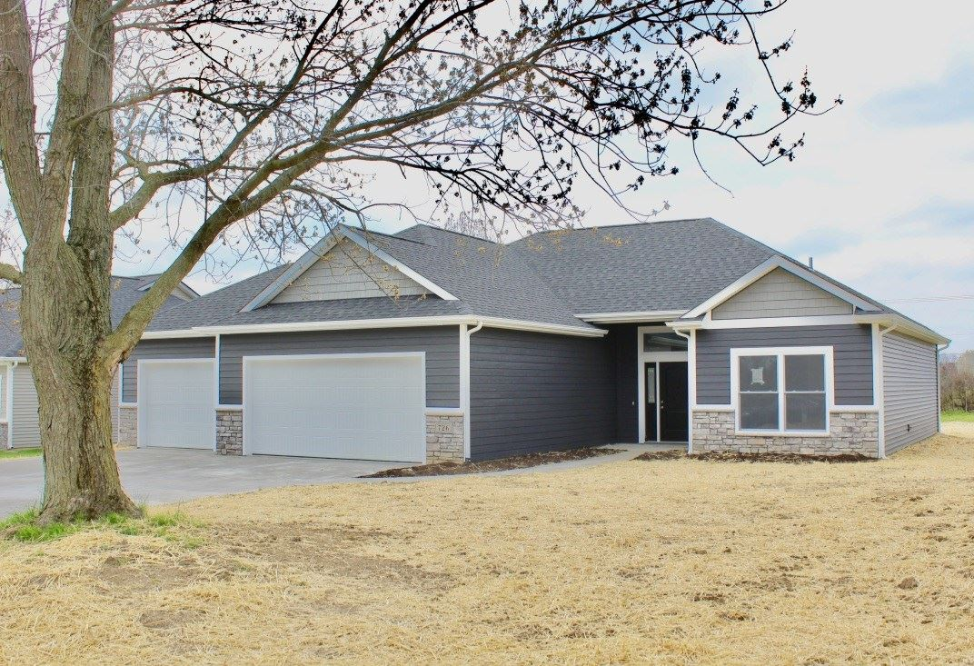 726 Mayerling Court, Fort Wayne, IN 46804 - #: 202008514
